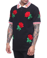 Shirts - VELVET ROSE POLO-2207767