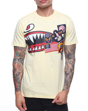Reason - Patch Animal Tee