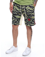 Men - Reason Fleet Shorts-2208088