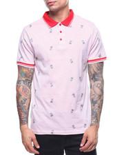 Shirts - PUG POLO-2207789