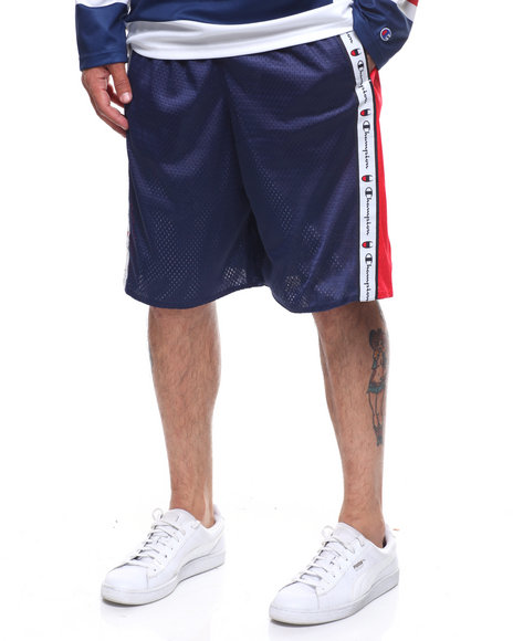 56332f672b9f Buy Reversible Mesh Short Men s Shorts from Champion. Find Champion ...