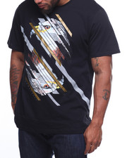 Sean John - Linear Falcon Tee (B&T)-2208571