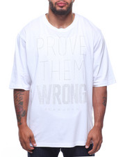 Sean John - Prove Them Wrong Stud Tee (B&T)-2208535
