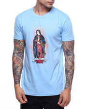 Two Angle - VIRGIN OF GUADALUPE -SPRAY FOR US TEE-2208619