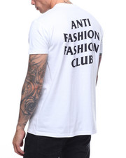 Men - ANTI FASHION CLUB TEE-2208582