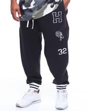 Sweatpants - Night School Pant (B&T)-2207939