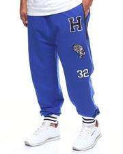 Sweatpants - Night School Pant (B&T)-2207849