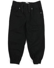 Bottoms - Ripstop Jogger (2T-4T)-2208424