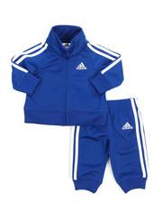 Adidas - 2 Piece Iconic Track Set (Infant)