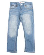 Jeans - Central Coast Denim Jeans (8-20)-2208478