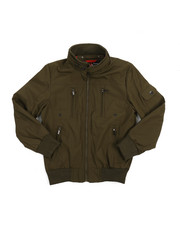 Light Jackets - Draft Lightweight Jacket (8-20)