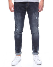 Jeans - DIRTY RINSE STRETCH JEAN