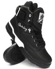 EWING - 33 Hi X Outlawz Sneakers