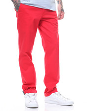 Jeans & Pants - SLIM STRETCH CHINO
