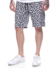 Mens-Swim - RORY Leopard  TRUNK-2209496