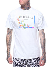 Fairplay - DAILY VITAMINS TEE-2209582