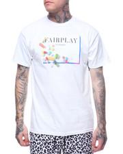 Fairplay - DAILY VITAMINS TEE