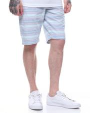 Ben Sherman - HORIZONTAL STRIPE SHORT-2209021