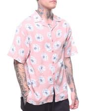 T-Shirts - FERRIS BUTTON UP