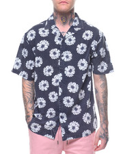 Fairplay - FERRIS BUTTON UP-2209644