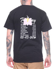 Fairplay - MASSAGE S/S TEE-2209548