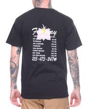 T-Shirts - MASSAGE S/S TEE
