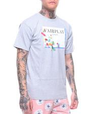 Fairplay - DAILY VITAMINS TEE-2209531