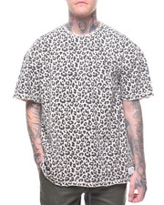 T-Shirts - MICH OVERSIZED S/S TEE
