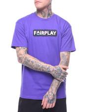 Fairplay - PAM S/S TEE