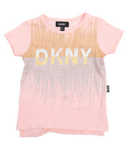 Sizes 2T-4T - Toddler - S/S High-Low Tee (2T-4T)