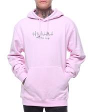 HUF - TROPICAL PLANTS P/O HOODIE-2209691