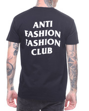 Two Angle - ANTI FASHION CLUB TEE-2209558
