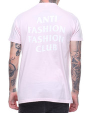 Two Angle - ANTI FASHION CLUB TEE-2209588