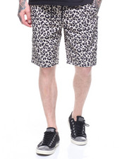 Mens-Swim - RORY  Leopard TRUNK-2209438