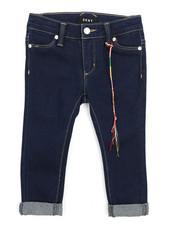 Jeans - Lexington Super Skinny Capri (4-6X)