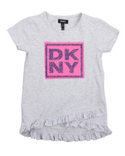 Tops - Reverse Sequin DK Top (7-16)-2209376