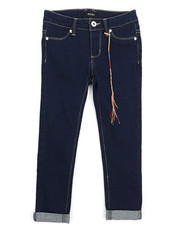 Girls - Lexington Super Skinny Capri (7-16)
