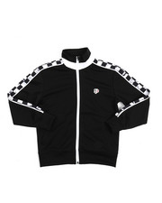 Southpole - Pattern Track Jacket Side Panel (8-20)-2208779