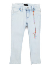 Girls - Lexington Super Skinny Ankle Jeans (4-6X)