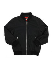 Light Jackets - Defend Lightweight Jacket (8-20)