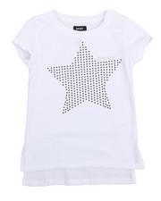 Sizes 7-20 - Big Kids - Shopgirl Tee (7-16)-2209381