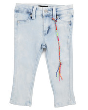 Bottoms - Lexington Super Skinny Ankle Jeans (2T-4T)-2209117
