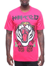 T-Shirts - HATED TIGER TEE
