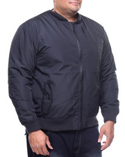 Light Jackets - Bonded Mesh Jacket (B&T)-2209952