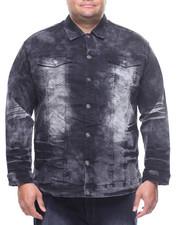 Outerwear - Denim Jacket (B&T)-2209948