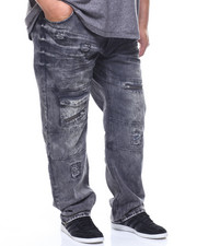 Jeans - Day Nation Denim Jean (B&T)