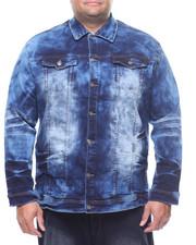 Outerwear - Denim Jacket (B&T)-2209944