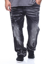 Jeans - Denim Jeans (B&T)-2210017