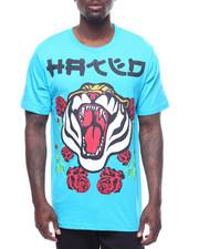 Men - HATED TIGER TEE-2210261