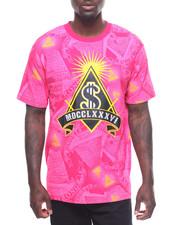 T-Shirts - MONEY ALLOVER TEE